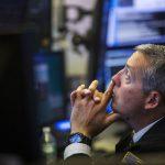 S&P Shrugs off Fed Cut, Sinks led by Slump in Financials, Tech