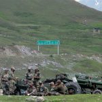 India, China troops clash at Himalayan border, 'casualties on both sides'