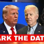 US election 2020: Final presidential debate between Donald Trump, Joe Biden begins