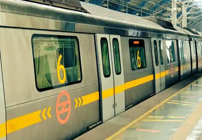 Delhi metro conducts online 'break the peak' survey to understand individual's travel behaviour